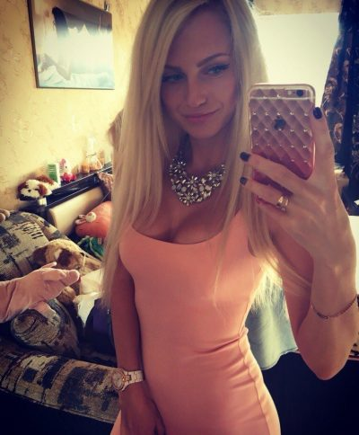 Проститутка Ирина